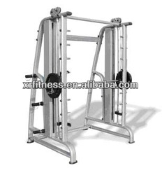 Hot sale high quality Smith Machine/ commercial gym equipment/ fitness equipment