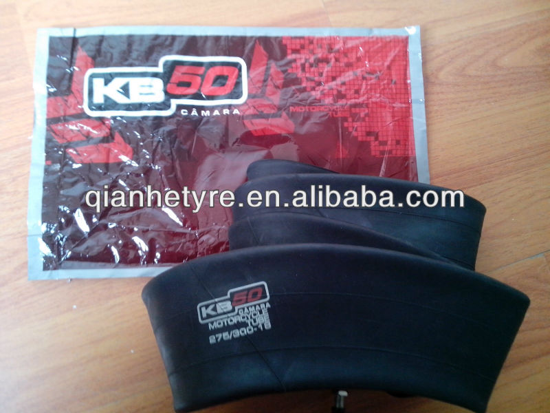 KB50 MOTORCYCLE TUBE TO BRAZIL 2.75-18 3.00-18