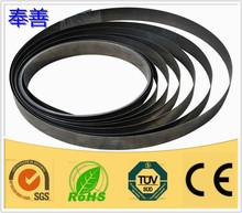 SGS certification OCr25Al5 heating element flat wire