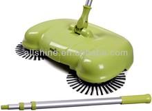 Mobile Magic Broom Sweeper