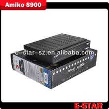 DVB-S2 Amiko8900 Alien