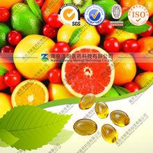 oxidation vitamin e