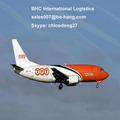 Documento de logística de shenzhen- skype: chloedeng27