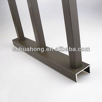 Villa fence,movable fence,aluminum fence