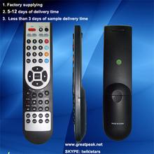 052A Arabian market universal tv remote control codes for panasonic tv