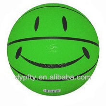 Rubber basketball imitated PVC design,hot sale basketball,newest design basketball