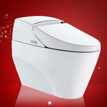 Deodorizer One-Piece Toilet Bathroom Equipment Sitting Toilet Factory