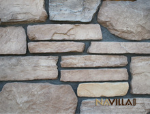 Chinese fine art stone for wall deck 50132