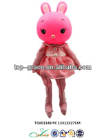 polyresin money bank baby dolls