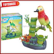 Plastic Bird Toys For Kids