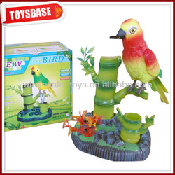 Plastic Bird Toys For Kids