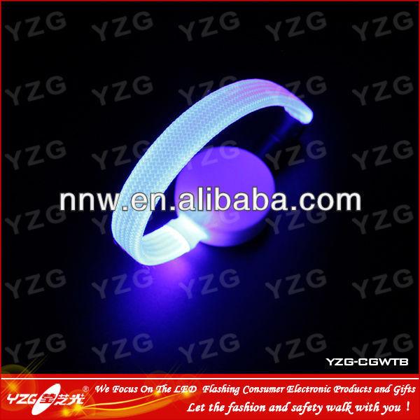 Good Quality Light-Up LED Wristband