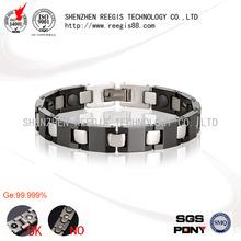 fashion germanium titanium sports energy bracelet