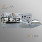 Air-cooling & Desktop Electromagnetic Induction packing yogurt cup Sealing Machine