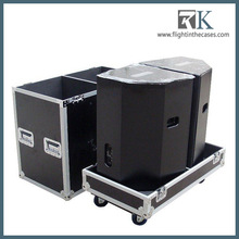 2013 RK-audio case/cable fly case system