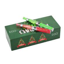 Christmas e cig starter kit ego ce4 atomizer best selling now