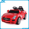 Licensed rc ride on kids car mercedes benz ride on toy car