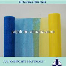 48''x300' 4.3oz roll EIFS stucco fiberglass standard netting