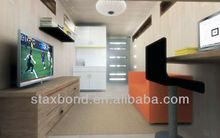 STAXBOND custom Modular Prefab Container House STB-418