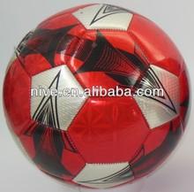 NIVE 2015 good quality soccer ball