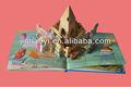 المنبثقة الكتاب/ كتاب 3d أو الترفيه للأطفال التعلم