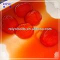 En lata pelado tomate ( conjunto )