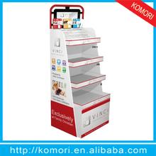 OEM/ODM Custom pharmacy display shelf