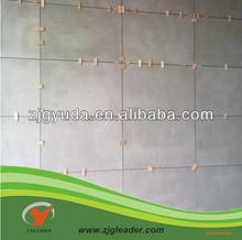 House top fiber cement board siding panels