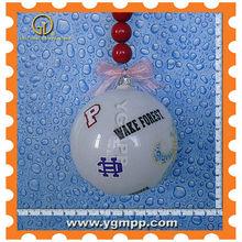 Sell clear christmas balls,glass ball ornaments,red glass christmas balls
