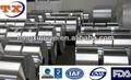 Materia prima desnudo de aluminio bobina 1.3.5 serie