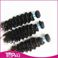 2014 new product slivaic human hair track hair braid