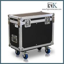 2013 RK-ATA waterproof alu portable speaker flight case