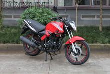 4 Stroke 200cc Moto On road Motorcyle Alloy Wheel