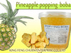 pineapple popping boba