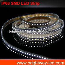Factory Newest 110V 220V Waterproof flexible SMD5050 rgb samaung led Strip light manufacturing