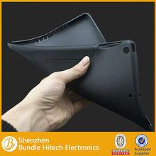 soft skin tpu cover case,for ipad air tpu case