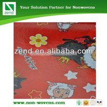 Zend print polypropylene bag
