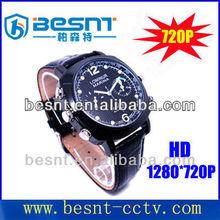 720P portable watch camera HD pc webcam camera BS-S52