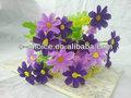 Plástico a-206 atacado orquídea flores artificiais caule longo