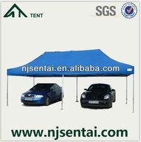 3X6M 2014 Newly Style Aluminum Carport Canopy/Outdoor Gazebo Garden Tent/Heavy Duty Tent