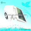 2013 the most sexy man and women liked radiator portable solar solar car air refresher for parking use ONLY