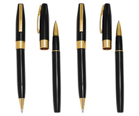 luxury gift pen set special for company or souvenir