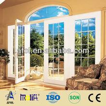 AFOL Upvc Windows Profile Lower Price From China