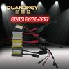 35W/55W new slim hid xenon ballast for bulbs H1 H3 H4 H7