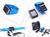 Manufacturer Mp3 MP4 watch wrist player for Nano clip wrist band