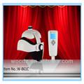 mejor 2013 alivio de dolor de cabeza de presión de aire la cabeza masajeador con reproductor mp3