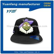 Manufacturer Custom Snap Back Adjuster