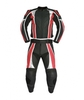 (Super Deal) BPS-103 Leather Motorbike Suit, Leather Biker Suit, Leather motorcycle Suit