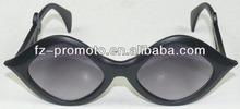Carnival festival sunglasses/funny party glasses Plastic Party Glasses