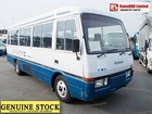 Stock#32431 USED MITSUBISHI ROSA BUSES FOR SALE Chassis:BE434F-04505